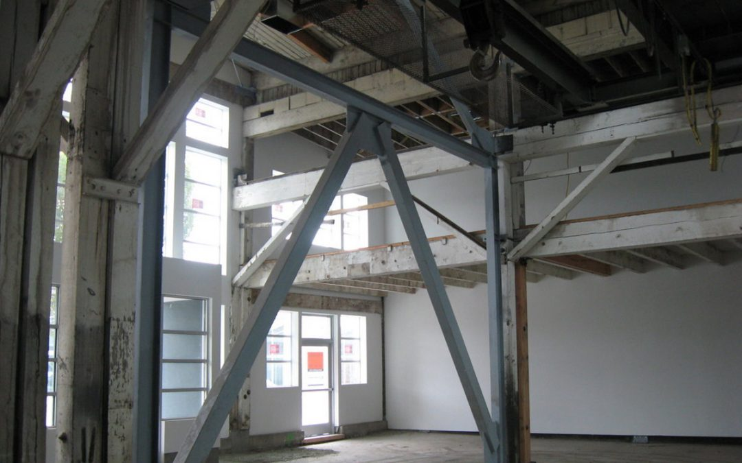 Ederer Properties Seismic Upgrades