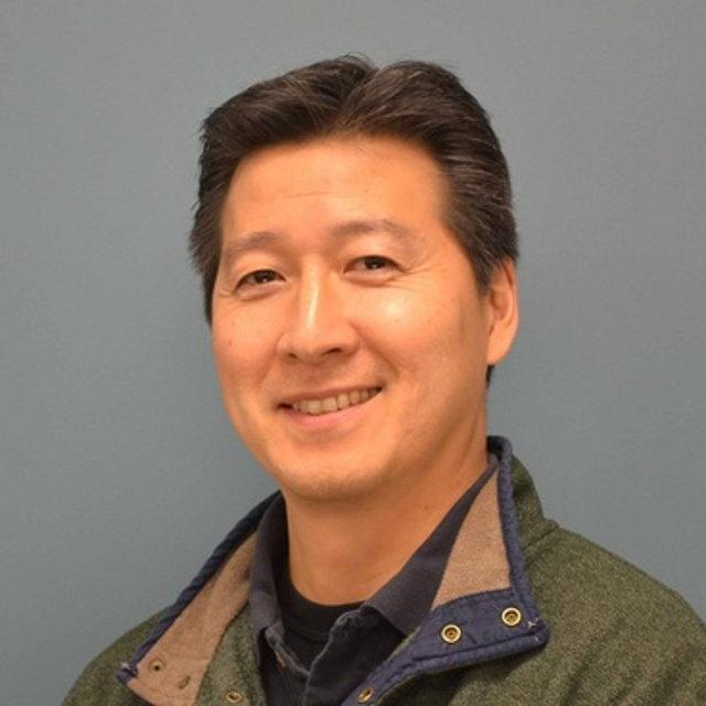Mark Uchimura