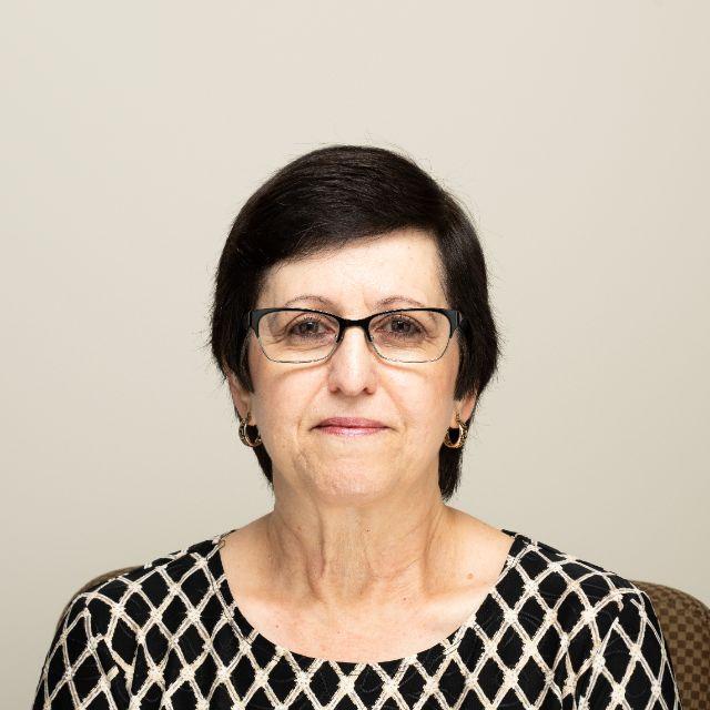 Bertha Lozano Diaz
