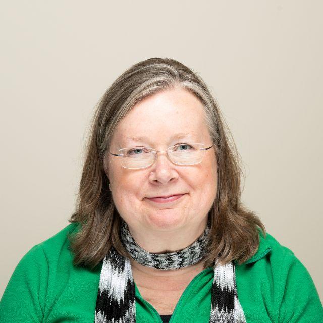 Theresa R. Long