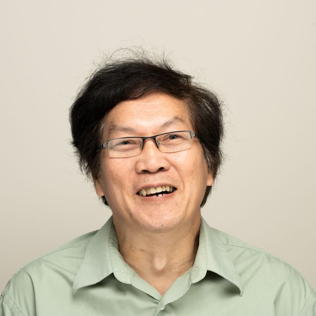 Vinh H. Nguyen